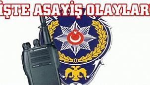 Çankırı İl Emniyet Müdürlüğü Günlük Asayiş Basın Bültenleri