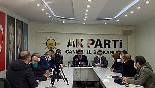 Çankırı MKE'nin Kırıkkale MKE Fabrikası'na Taşınacağı Söz Konusu Değildir