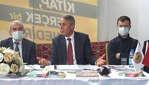 Çerkeş Belediye Başkanı Hasan Sopacı'dan Çankırı'ya Gönderme