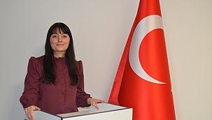 Kadınlar Güçlensin, Türkiye Büyüsün!