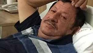 Köy Hizmetlerinden Emekli Mustafa Kalemoğlu Vefat Etti
