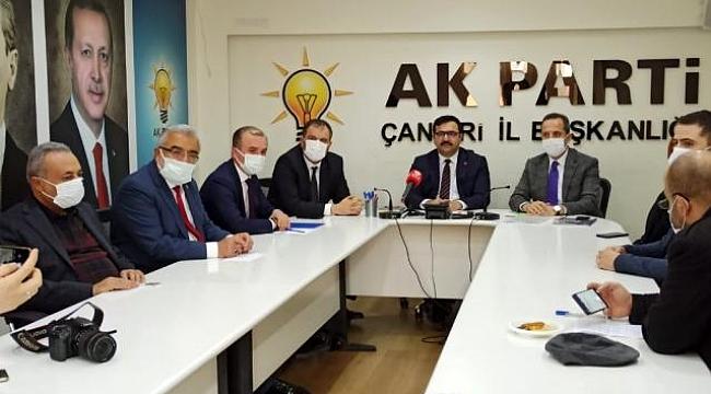 Neden Milletvekili Çivitçioğlu'nun Kayınpederine Ait Mülki Satın Aldınız?