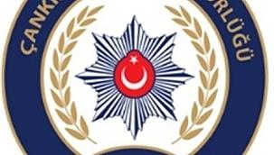 Araması Bulunan 9 Kişi Çankırı'da Yakalandı