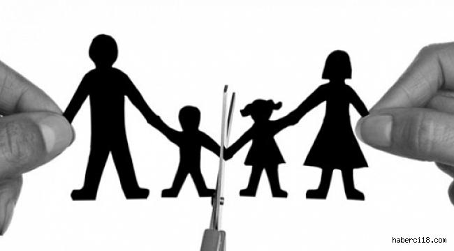 Çankırı'da Boşanmalar 0/0 15,2 Azaldı