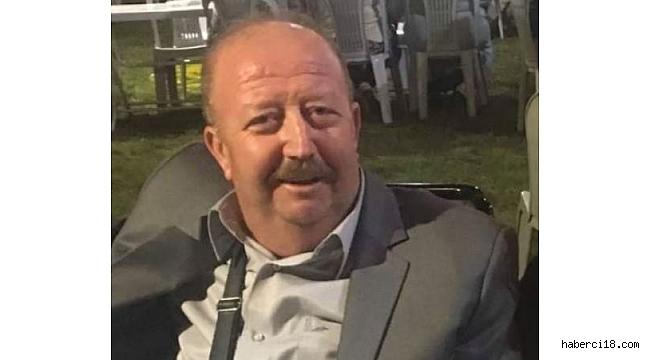 Çankırı Devlet Hastanesi'nden Emekli Şenol Köse Vefat Etti