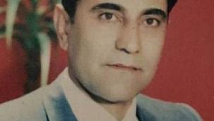 Fırıncı Esnaflarımızdan Ahmet Ergün Hayatını Kaybetti