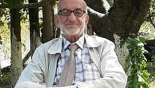 PTT'den Emekli Hüsamettin Çam Vefat Etti