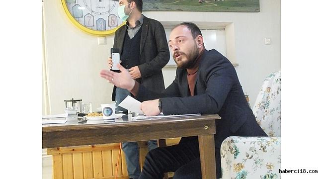 Türkiye'nin En Genç Belediye Başkanı Ömer Güngör Bütün Mesaisini İlçesine Harcıyor