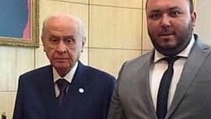 Çankırı Belediye Başkan Yardımcılığına İsmail Kadri Onat Atandı