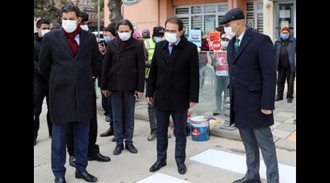 Çankırı'da Vefat Sayımız Şu Anda 336'ya Ulaştı