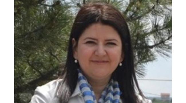 Hemşehrimiz Pelin Yılık Hanımefendi MHP Genel Başkan Yardımcısı Oldu