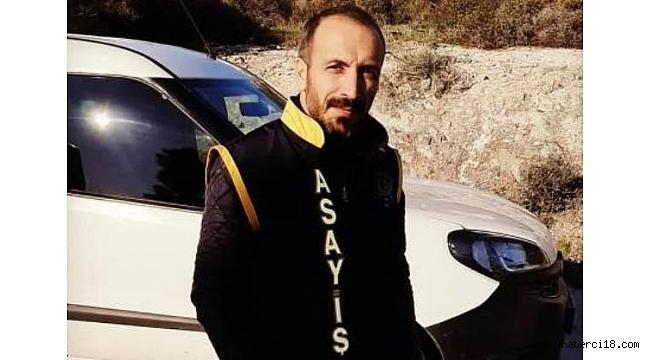 İzmir'de İntihar Eden Polis Memuru Çankırı'da Toprağa Verildi