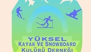 Yüksel Kayak Ve Snowboard Kulübü Geleceğin Gençlerini Yetiştiriyor