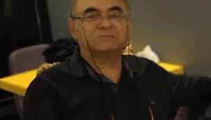 Bağ-Kur'dan Emekli Ergün Yücelen Hayatını Kaybetti