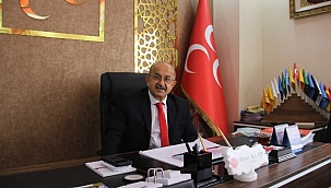 Başbuğ Alparslan Türkeş'in Vefatı'nın 24. Yılı