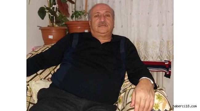 ÇAKÜ'sinden Emekli Dursun Acıbunar Vefat Etti