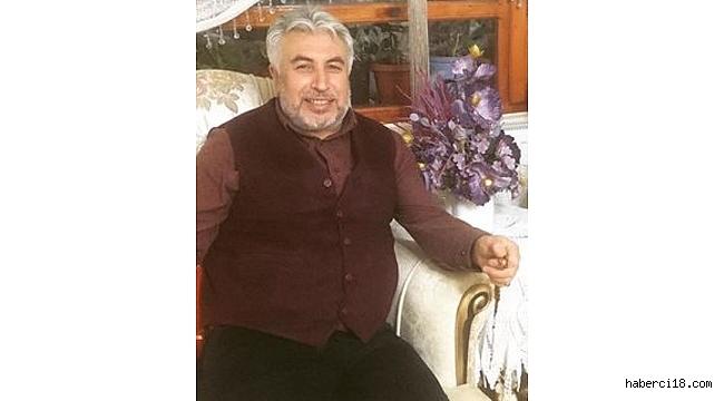 Çankırı Devlet Hastanesinden Emekli Ünal Türk Vefat Etti