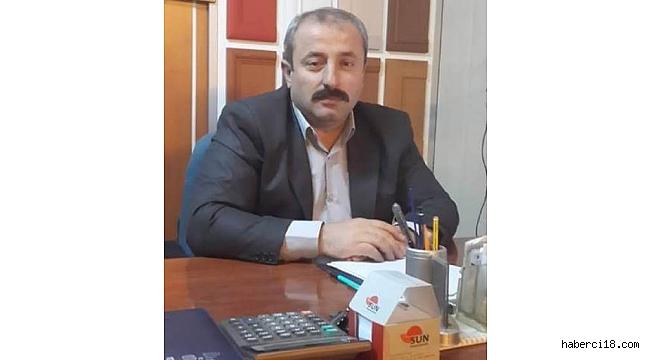 Çankırı'mızın Mobilyacı Esnaflarından Selçuk Çavuşoğlu Vefat Etti