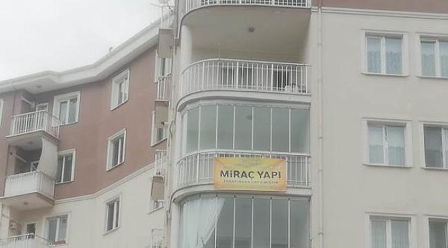 Miraç Yapı Cam Balkon, PVC Sistemleri İle Çankırı'nın Hizmetinde