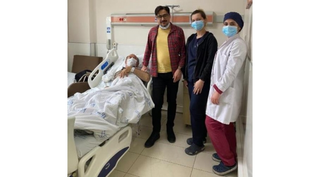 Özel Karatekin Hastanesi Başhekimi Cem Dilmen Uyardı!