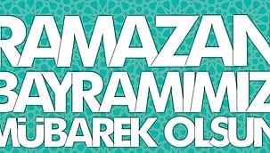 AK Parti, MHP Ve CHP Çankırı İl Başkanlarından Ramazan Bayram Mesajı