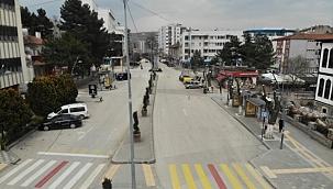 Çankırı'da Covid-19 Tedbirlerine Uymayan 53 Kişiye 166 Bin 950 TL Ceza Uygulandı