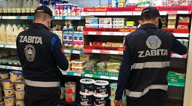 Gıda işletmelerinde Ramazan Denetimleri Sürüyor