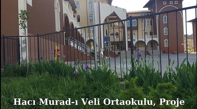 Hacı Murad-ı Veli Ortaokulu, Proje İmam Hatip Ortaokulu Oldu