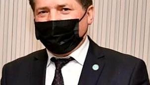 İYİ Parti Çankırı İl Başkanı Aydın Akbaş: Milleti Aptal Yerine Koymayın Dedi