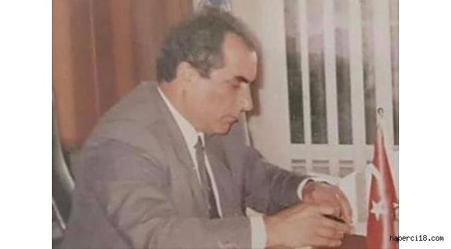 İzmir Kredi Yurtlar (Emekli) Bölge Müdürü Hamit Boztepe Vefat Etti