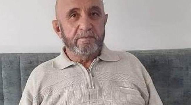 TCDD Yollarından Emekli Abdullah Sucu Vefat Etti