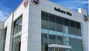 Ankara Oto Çankırı'da Açıldı