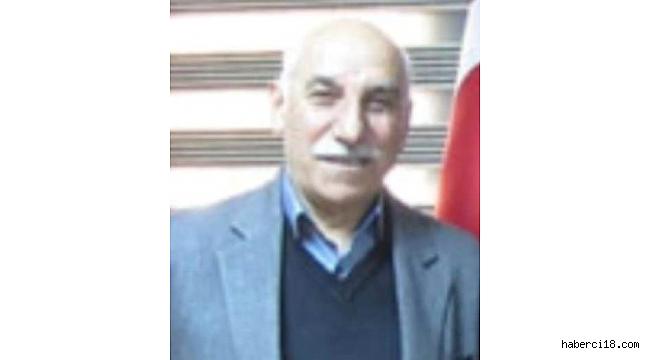 Bayındırlık İl Müdürlüğünden Emekli Kadir Kethüda Vefat Etti