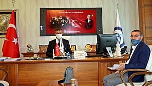 ÇAKÜ Türkiyat Enstitüsü 2021 Yunus Emre ve Ahi Evran Yılı Etkinliklerinde Fark Yaratacak
