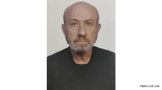 Çankırı Cezaevi'nden Emekli Gardiyan Mustafa Ünal Vefat Etti