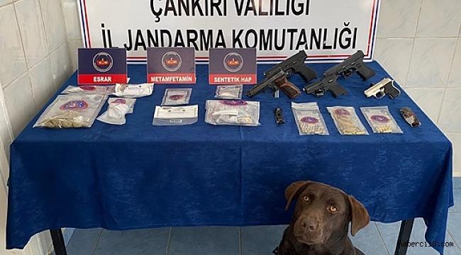 Çankırı İl Jandarma Komutanlığı Darbe Üstüne Darbe Vuruyor
