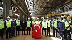 Çankırı Makas Fabrikasına Yeni Yatırım Yapılacak