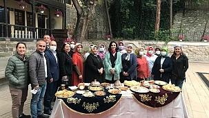 Çankırı Ulusal Televizyon Kanallarına Ev Sahipliği Yaptı