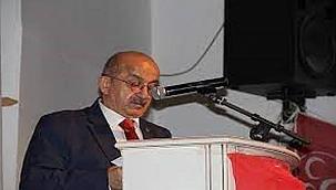 MHP Çankırı İl Başkanı Ahmet Kurt'un Babalar Günü Kutlama Mesajı