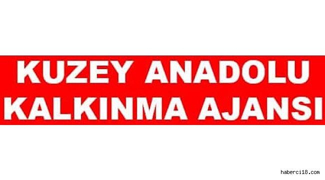 Çankırı, Kastamonu Ve Sinop'a 1 Milyar TL'lik Yatırım