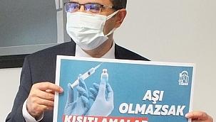 Koronavirüs Sebebiyle Çankırı'da 422 Kişi Yaşamını Yitirdi