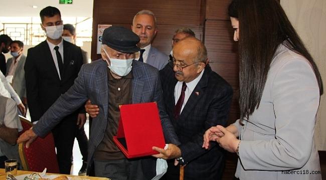"""MHP Çankırı İl Başkanlığı """"Teşkilatlar Bir Arada"""" Buluşması"""