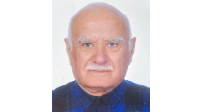 TCDDY Deposundan Emekli Haşim Söğüt Vefat Etti