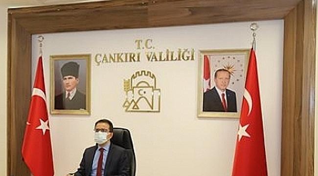 23 Ağustos 1925 Atatürk Çankırı'da