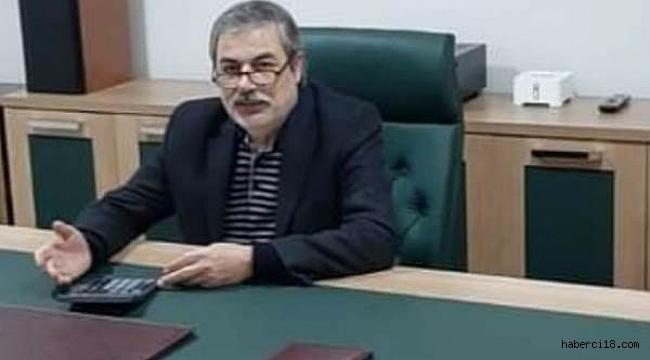 Adliye'den Emekli Fahri Navruz Trafik Kazasında Hayatını Kaybetti