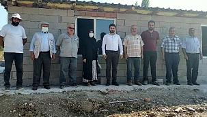 """Başkan Mehmet Arı, """"Vatandaşlarımızın Hizmetinde Olmaya Devam Edeceğiz"""""""