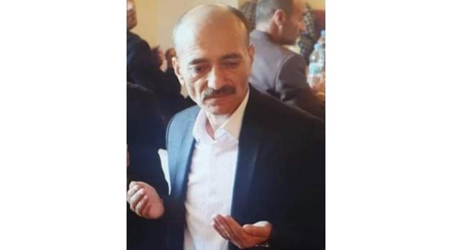 Çankırı Belediyesi'nin MHP'li Meclis Üyesi Hasan Kertlez Vefat Etti