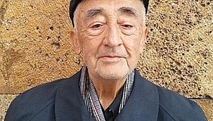 Çankırı'nın Tuhafiyeci Esnaflarından İsmail Vasfi Çamahmetoğlu Vefat Etti