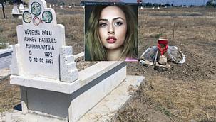 Esra Hankulu'nun Cenazesi Baba Ocağı Çankırı'da Toprağa Verildi