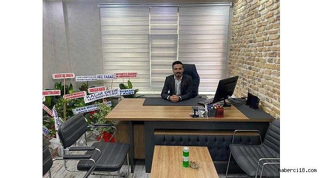MUFA MİMARLIK Ofisinin Açılışı Gerçekleşti